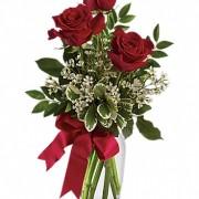 Trio of Roses $49.95
