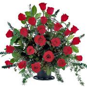 2 Dozen Red Roses $139.95